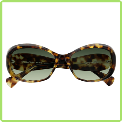 curvy tortoise shell frames with extra coverage